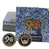 中国人民解放军建军90周年纪念币·康银阁官方装帧 商品缩略图0