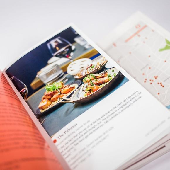【英文江湖】当地攻略美食:伦敦中商原版Eat百度云不美食思议原版图片