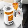 生活元素-I13个人养生壶 全自动加厚玻璃多功能玻璃煮花茶杯煮茶器电热烧水壶600ml 商品缩略图4