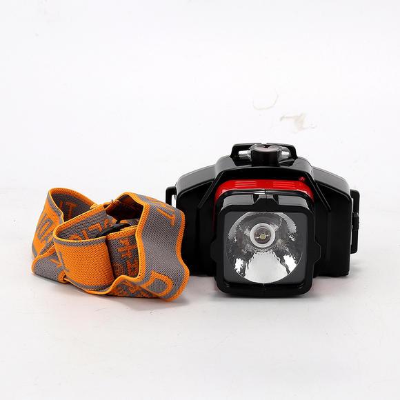 欧美卡 5211 led充电式头灯图片