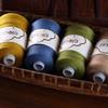 【云绒.筒】正品100%纯山羊绒线机织手编线细线2018 商品缩略图3
