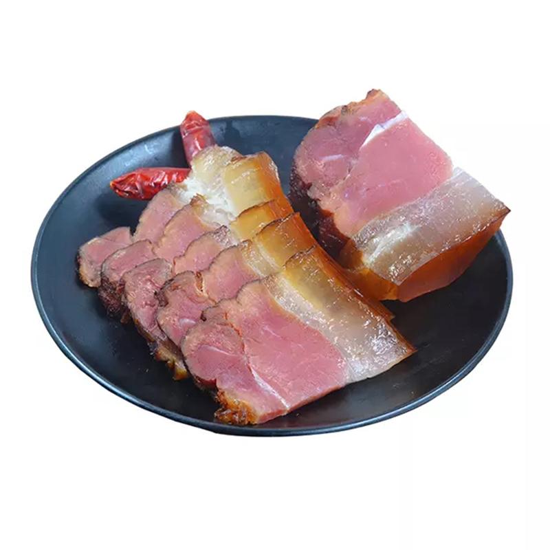 湘聚优品湘西土家腊肉丨纯手工无添加丨300g/袋【严选X生鲜熟食】 商品图0