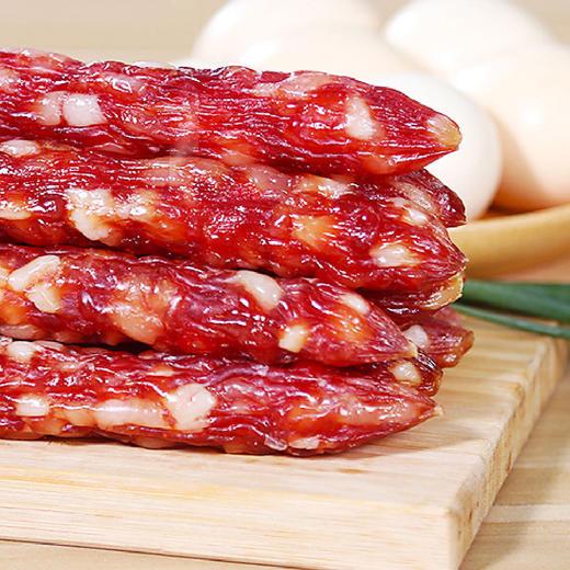 三珍斋 特级广式香肠 商品图4