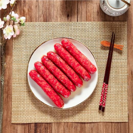 三珍斋 特级广式香肠 商品图2