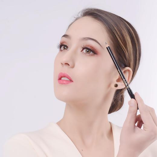 【美眉神笔】新疆奥斯曼 · 木质养眉笔 商品图0
