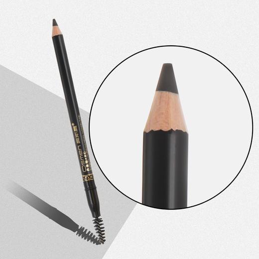 【美眉神笔】新疆奥斯曼 · 木质养眉笔 商品图5