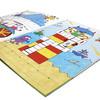 【3岁+】英国Usborne写写擦擦认知书!幼升小,英语、数学、时间启蒙 商品缩略图5