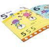 【3岁+】英国Usborne写写擦擦认知书!幼升小,英语、数学、时间启蒙 商品缩略图9