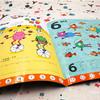 【3岁+】英国Usborne写写擦擦认知书!幼升小,英语、数学、时间启蒙 商品缩略图7