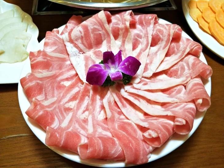 枇杷山老火锅(清真)2人超值套餐