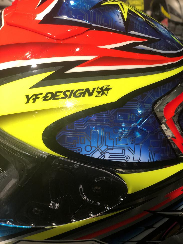 ����yf�X�_现货shoei x14yf大师手工制作电镀亚洲版加藤大治郎