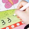 【3岁+】英国Usborne写写擦擦认知书!幼升小,英语、数学、时间启蒙 商品缩略图12