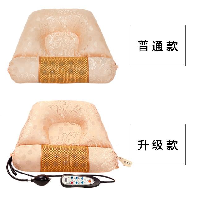 【精选】护颈按摩保健枕丨专为中国人习惯设计的全新枕型【生活用品】 商品图6