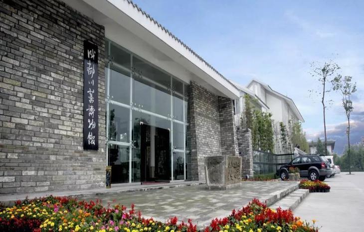 """【川菜博物馆】2019""""春节游园会""""活动,搅搅糖diy,手绘面具……还有20"""