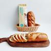 新疆俄罗斯风味列巴 面包早餐 果仁黑麦两种口味 365克*2 商品缩略图3
