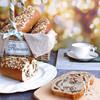 新疆俄罗斯风味列巴 面包早餐 果仁黑麦两种口味 365克*2 商品缩略图2