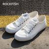 不怕水的英国 Rockfish 小白鞋!梅根王妃怀孕都穿,防雨防污,显腿长! 商品缩略图9