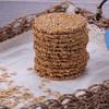 【买一送一】山药燕麦饼传统手作工艺  酥香细腻 休闲小零食  220g 商品缩略图5