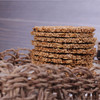 【买一送一】山药燕麦饼传统手作工艺  酥香细腻 休闲小零食  220g 商品缩略图3