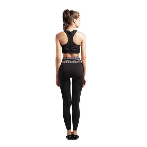 「原因燃脂」穿5分钟=30分钟跑步?澳大利亚减肚腩有一点痛是什么瘦腿图片