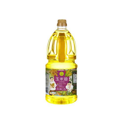 中粮初萃玉米胚芽油 商品图2