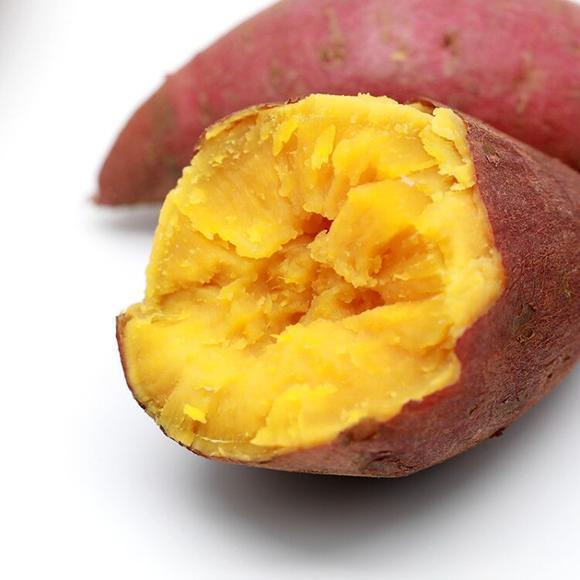 【板栗味番薯】低瘦脸高热量v板栗代餐香糯甜纤维针后好漂亮图片