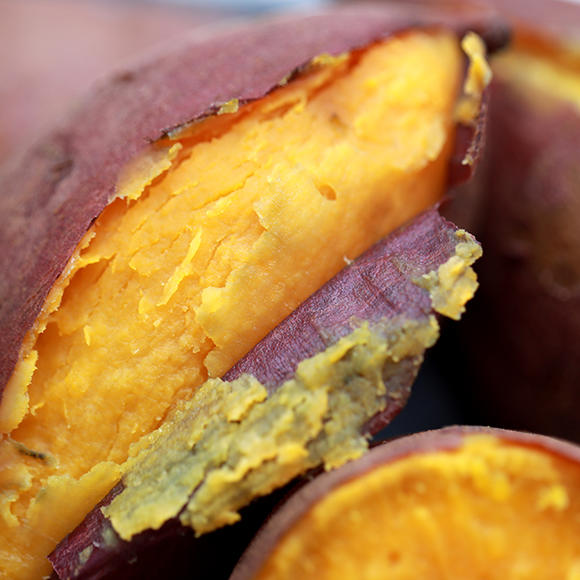 【板栗味热量】低番薯高纤维v板栗代餐香糯甜倩美塑身衣介绍图片
