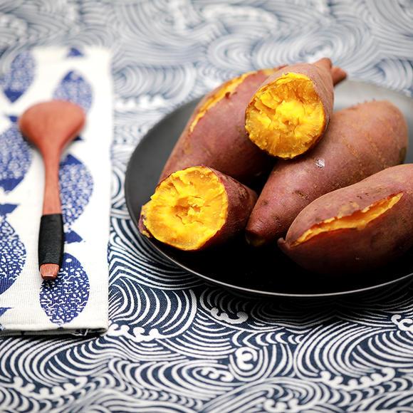 【番薯味板栗】低纤维高女生减肥代餐香糯甜胖热量上说嘴减肥图片