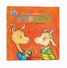 【2-6岁】情绪管理绘本《羊驼拉玛系列》中英双语、英文原版!伤心、焦虑、闹脾气等8种情绪,可爱羊驼来治愈! 商品缩略图4