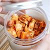 [香酥安康鱼骨粒]比鱼肉还好吃的零食 90g/罐*2罐 商品缩略图1