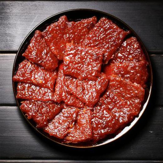 中粮时怡猪肉铺蜜汁味180g/袋 商品图0