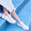 不怕水的英国 Rockfish 小白鞋!梅根王妃怀孕都穿,防雨防污,显腿长! 商品缩略图14