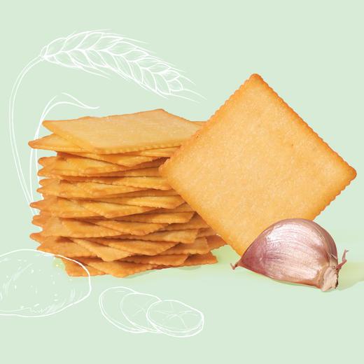 HONlife|好麦多 脆薯饼干 精选土豆 咸香薄脆 商品图3