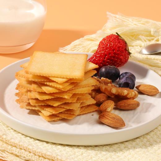 HONlife|好麦多 脆薯饼干 精选土豆 咸香薄脆 商品图1