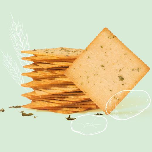 HONlife|好麦多 脆薯饼干 精选土豆 咸香薄脆 商品图2