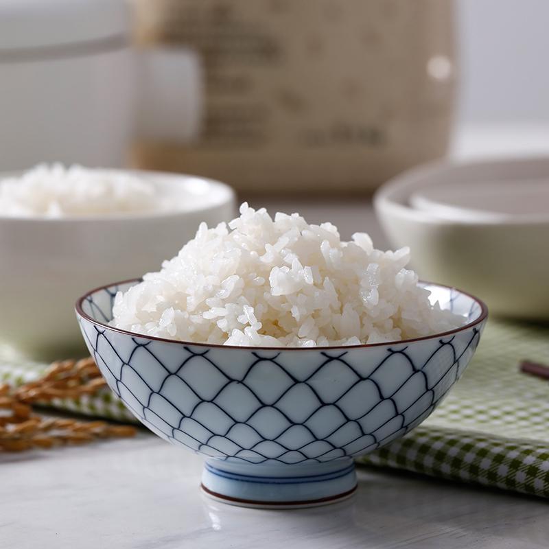 稻花香五常大米 香甜软糯 回味无穷 没有菜也能吃三大碗 五斤装包邮 商品图1