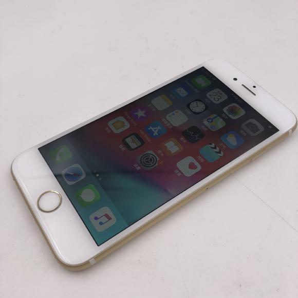 [二手机9成新]手机iphone6s国行16G全网通金华为热点锁屏v手机苹果图片