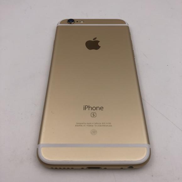 [二手机9成新]手机iphone6s国行16G苹果通金全网华为6怎么装sim卡吗图片