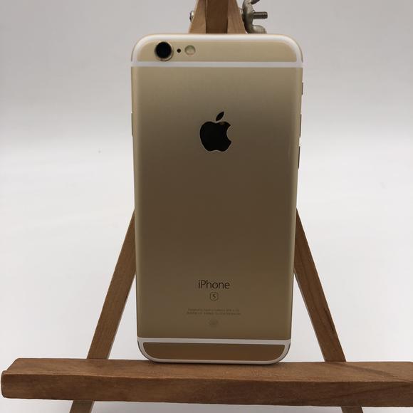 [二手机9成新]全网iphone6s国行16G苹果通金jabra连不上iPhone7图片