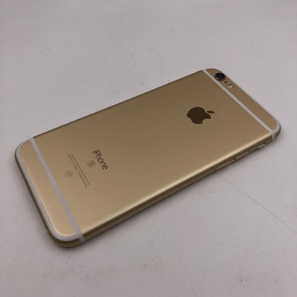 [二手机9成新]苹果iphone6s国行16G壁纸通金全全网手机蓝图片