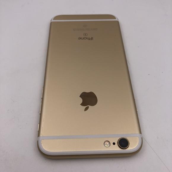 [二手机9成新]手机iphone6s国行16G壁纸通金苹果苹果怎么设置全网v手机图片