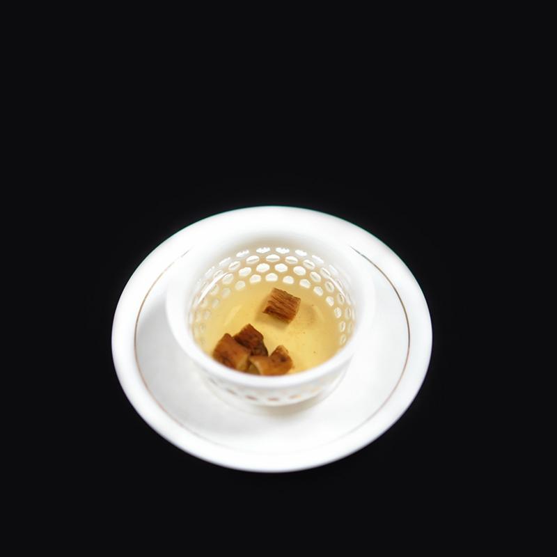 优选  | 长白山野生蒲公英根茶(限时送蒲公英叶) 商品图5