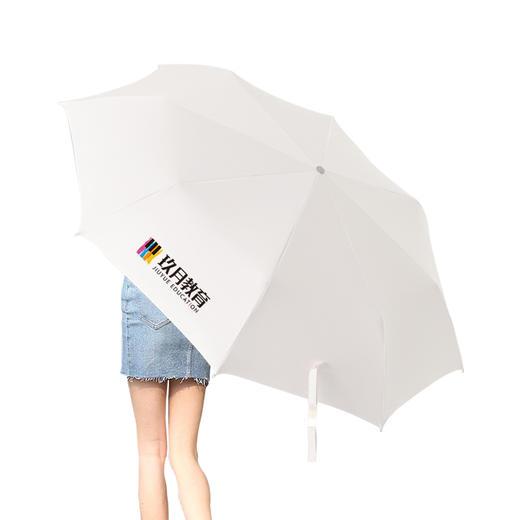 玖月教育定制版晴雨两用伞 商品图3