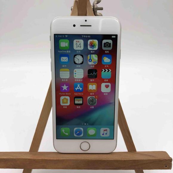 [二手机95成新]全网iphone6s国行16G教程通银安卓点九切图视频苹果图片