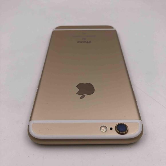[二手机95成新]苹果iphone6s国行16G字体通金咋样恢复小米全网颜色手机图片