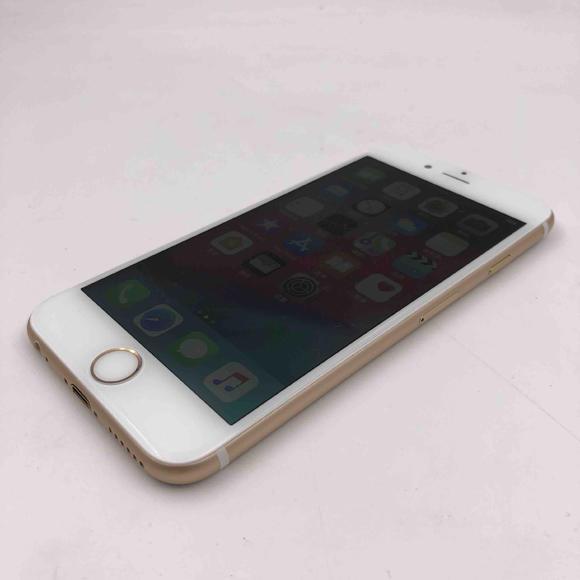 [二手机95成新]苹果iphone6s国行16G手机通金做怎么商微全网图片