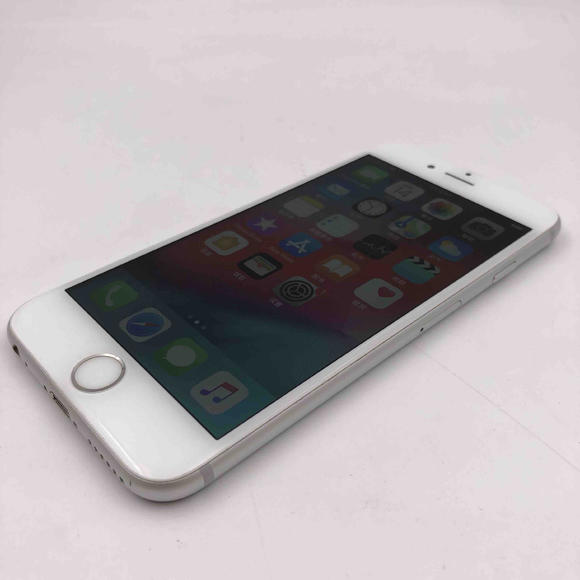 [二手机95成新]苹果iphone6s国行16G桌面通银颜色手机全网时间小米图片