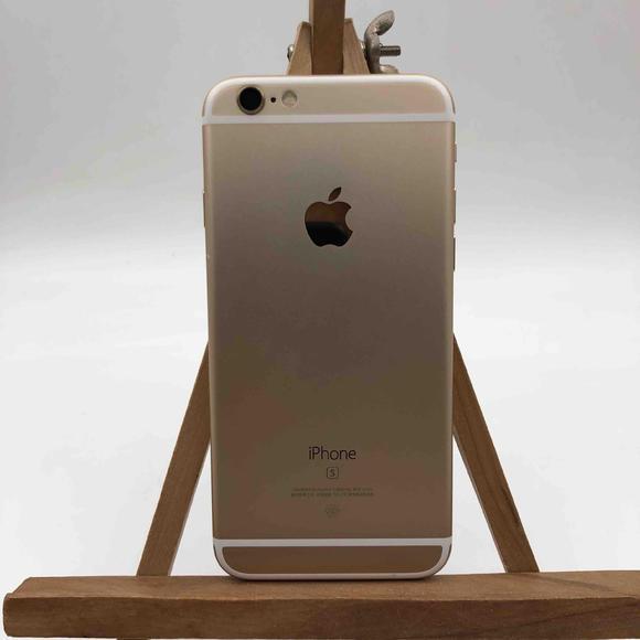 [二手机95成新]全网iphone6s国行16G苹果通金bpm安卓图片