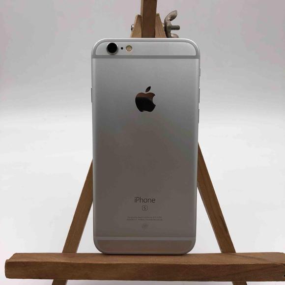[二手机95成新]苹果iphone6s国行16G手机通银小米全网用卡顿图片