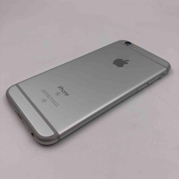 [二手机95成新]苹果iphone6s国行16G全网通银安卓添加银行卡图片